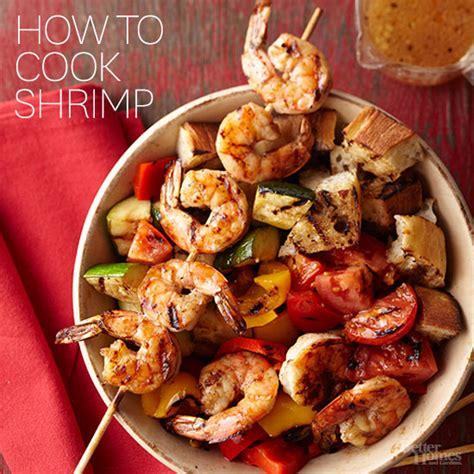 how to cook shrimp how to cook shrimp