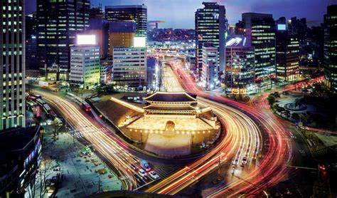 Mind, body and Seoul: South Korea's thriving MICE capital ...