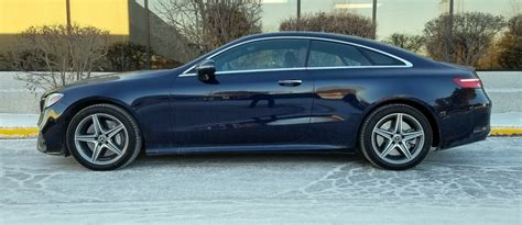 Gallery of 144 high resolution images and press release information. Test Drive: 2018 Mercedes-Benz E400 Coupe   The Daily Drive   Consumer Guide® The Daily Drive ...