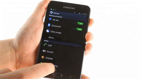 switching from iphone to galaxy switching from ios iphone 4 to android galaxy note 3