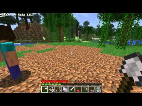 Let´s Play Together Minecraft 1.8.1[ger] #2