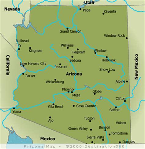 Lake Havasu Arizona City