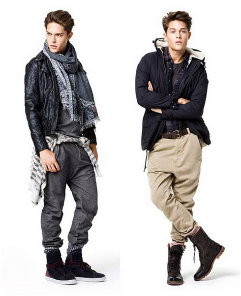 Fashion clothes for men 2016 - Style Jeans
