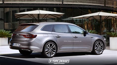renault talisman here 39 s a renault talisman grand tour for your family