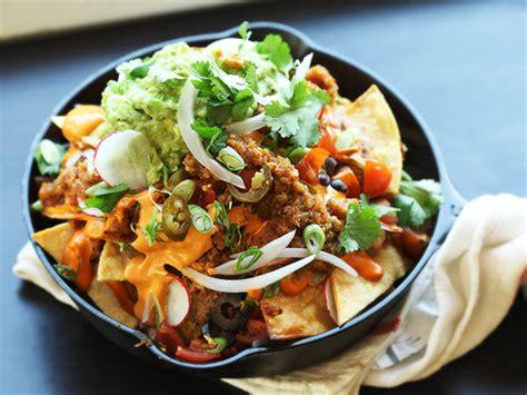 gallery  cheesy meaty nacho recipes  love  eats