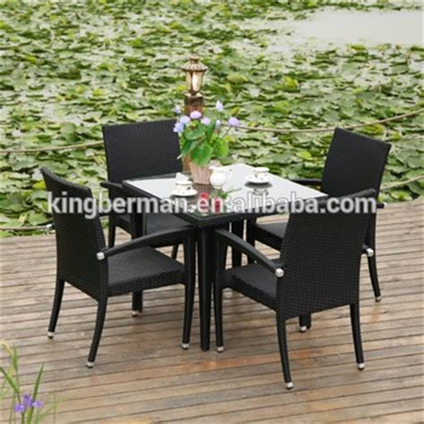 outdoor garden furniture bistro table set used patio