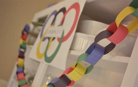 olympics party ideas kid friendly olympics projects
