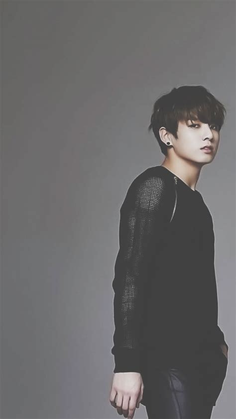 Aesthetic Jungkook Wallpaper Iphone by Bts Jungkook Wallpapers Wallpaper Cave