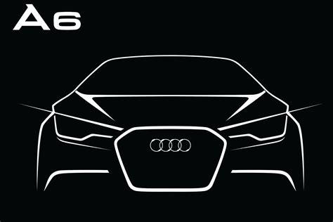 Audi A6 Logo, 2012 A6 Hybrid Johnywheels