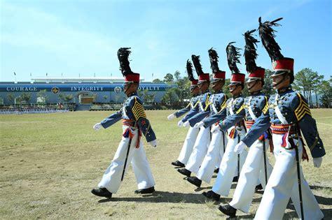 pma cadet dies  vomiting  barracks  baguio abs