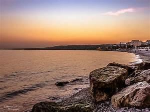 Fond Ecran Mer : fond d 39 cran gratuit mer promenade des anglais nice ~ Farleysfitness.com Idées de Décoration