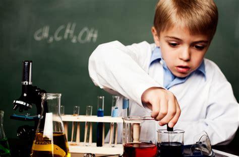 Jednostavni kućni eksperimenti koje će vaša djeca ...