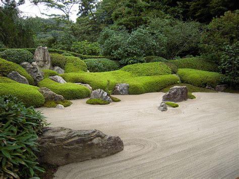 Jardin Zen Moderne–comment Aménager Un Jardin Harmonieux