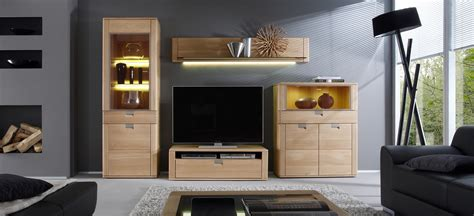 Valenza Massivholztisch & Sideboard » Auf Deckerde