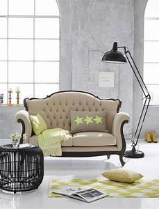Car Möbel Teppich : gelbes sofa bilder ideen couch ~ Eleganceandgraceweddings.com Haus und Dekorationen