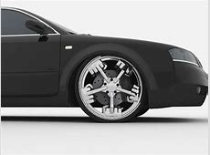 15 Creative Car Rims and Cool Car Rim Designs