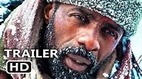 Thе Mоuntаіn Betwееn Uѕ Official Trailer (2017) Idris Elba ...