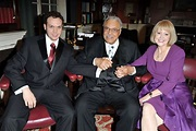 James Earl Jones' wife and actress Cecilia Hart has passed ...