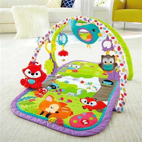 chaise musical fisher price 3 in 1 musical activity
