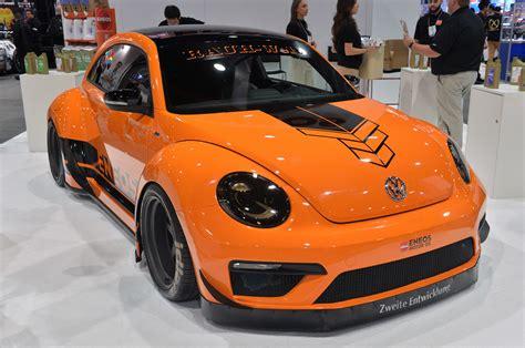 porsche volkswagen beetle volkswagen beetle r for sema beetle rwb