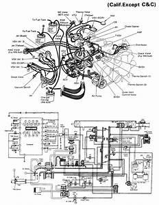 1979 20r Vacuum Diagram