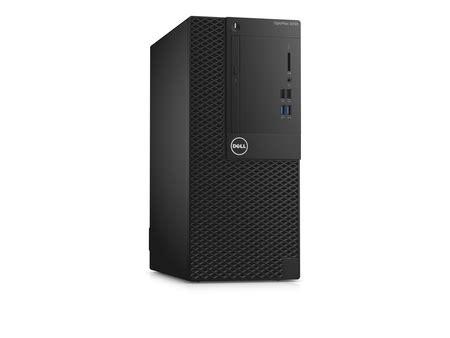 dell optiplex  mt core   generation desktop