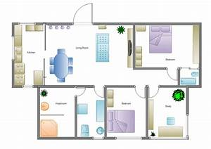 Building Plan Examples - Examples of Home Plan, Floor Plan ...
