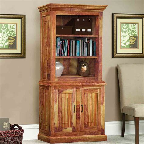unfinished wood storage cabinets idaho modern solid wood standard bookcase storage cabinet