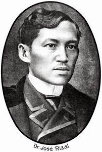 Blog for Finals: Philippine Literature on Jose Rizal's Novels