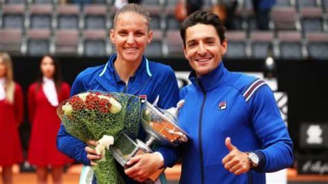 May 24, 2021 · pliskova has won the past three, most recently two years ago in brisbane. Karolina Pliskova Pics, Height in Feet, Husband, Biography, Wiki | celebrity gossip | celebrity ...