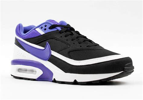 nike air classic bw persian violet  releasing