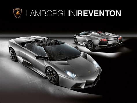 Lamborghini Reventon Pictures Wallpapers