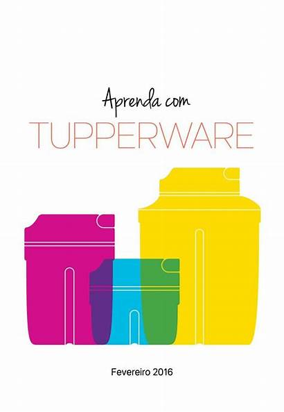 Tupperware Logos Issuu Aprenda
