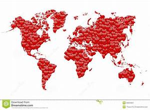 39 s day world map stock illustration illustration