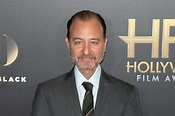 Fisher Stevens is a Married New Dad