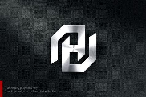 template letter  logo designtube creative design