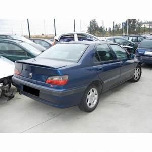 406 1 9 Td : peugeot 406 1 9 td 1997 pmbn autom veis lda pe as auto ~ Gottalentnigeria.com Avis de Voitures
