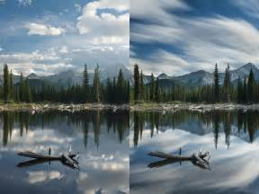 ND Filter Photography