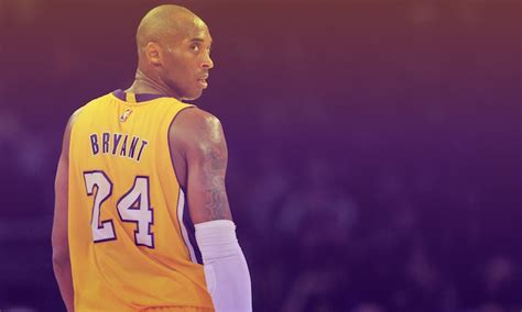 powerful kobe bryant quotes  remember  legend