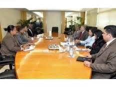 siege social banque accord haïti économie la banque de réserve dominicaine