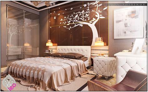 Luxury Bedrooms In Detail