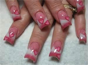 Acrylic nail designs nailspedia