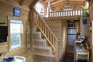 40 Ft Tiny House On Wheels Idea 2018 — Cape Atlantic Decor