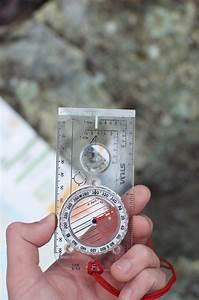 A Beginner U0026 39 S Guide To Map  U0026 Compass Navigation