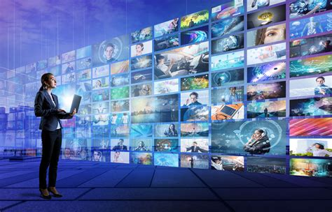 The Future of the Media and Entertainment Industry will be ...