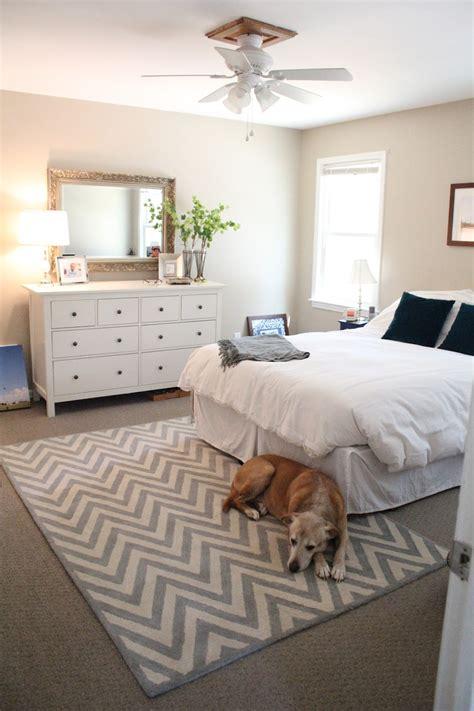 ten june  rental house  master bedroom