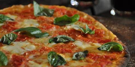 buffalo mozzarella  tomato pizza recipes food network