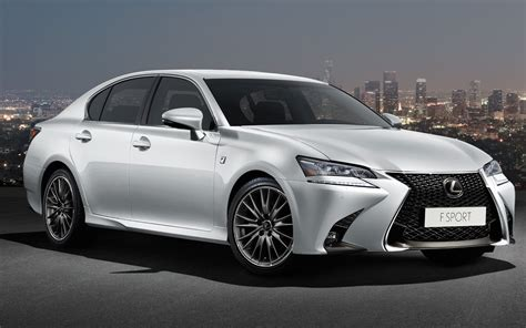 comparison lexus is 350 2018 lexus gs 300 f sport 2018 suv