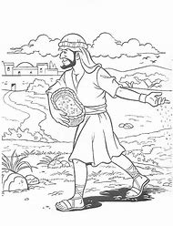 Best Parable Of The Sower Ideas And Images On Bing Find