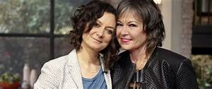 Sara Gilbert and Roseanne Barr Share Secrets From ...